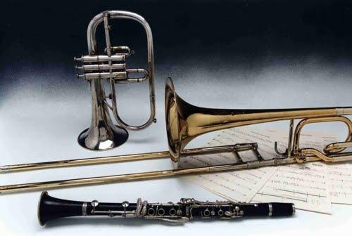 partituras de trompeta. Compartir en Twitter Compartir