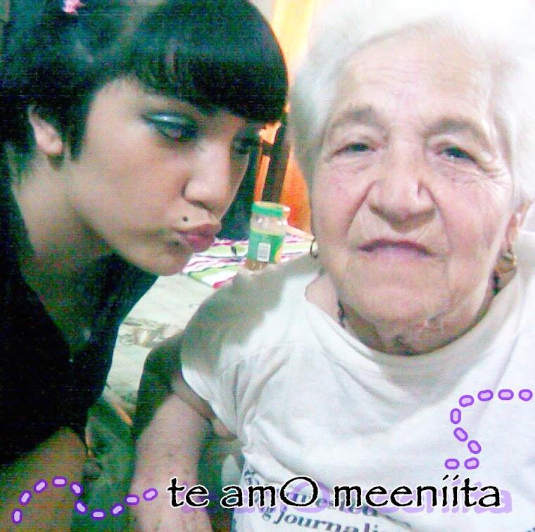 Luisa Lopez ♥