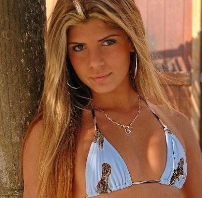 Marcela Schittine, Musa do Vasco no Brasileirão