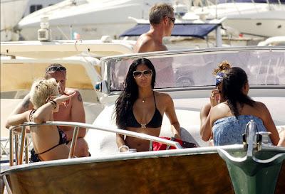 Nicole Scherzinger - Pussycat Dolls