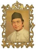 Tun Dr Mahatdir Mohamed