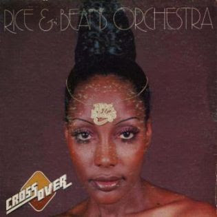 Rice & Beans Orchestra - Cross over (1977) [MF]