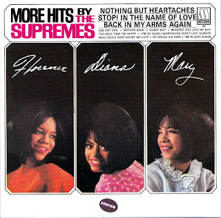 Supremes Galore
