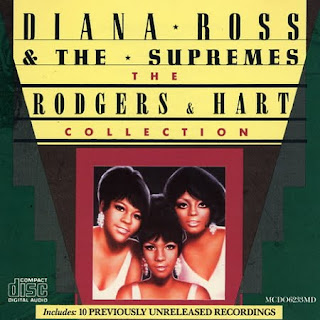Rodgers & Hart by The Supremes (1967)