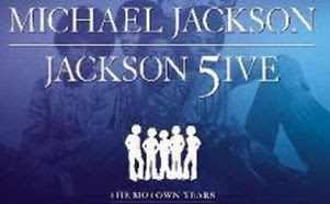 Michael Jackson (feat. The Jackson 5) - Sings Motown