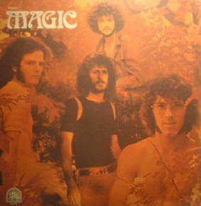 Magic - Magic (RS-527) 1971