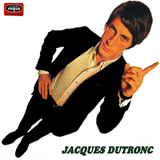 Something different . . . Jacques Dutronc (1966)