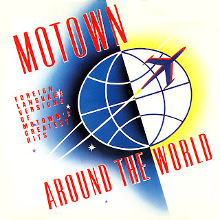Around The World In 19 Songs