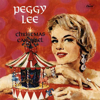 Peggy Lee - Christmas Carousel (1960)