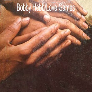 Bobby Hebb - Love Games (1970)