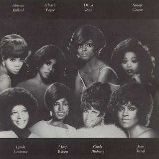 The Supremes (70s) . . . . A tribute