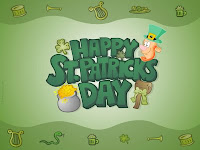 Saint Patricks Day Backgrounds