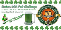 Free St Patricks 2010 Year Wallpaper
