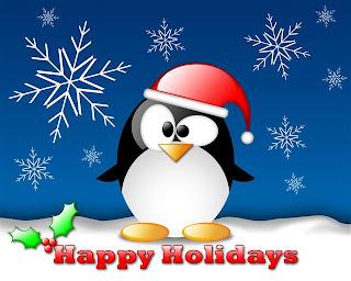 Happy Holiday Wallpaper-2 , Christmas and new year wallpapers
