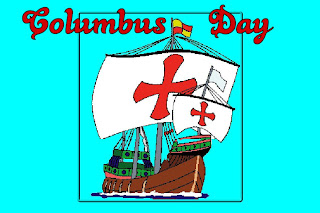 Free Columbus Day Wallpapers