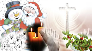 Religious Christmas Wallpaper