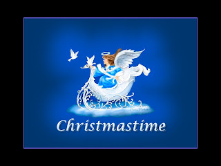 3d Christmas Desktop Wallpapers
