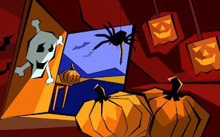 2009 Halloween Wallpapers