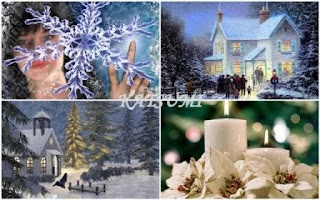 Free Christmas Wallpaper Download