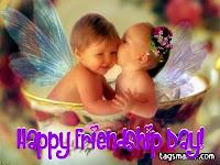 Friendship Day Wish Greetings