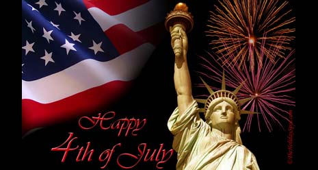 Holiday wallpapers june 2010 - Fourth of july live wallpaper ...