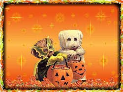 Cute Trick_r_Treat wallpaper