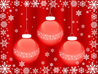 Red Christmas Wallpapers