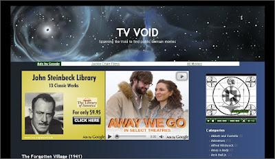 Free Tv Online tvvoid.com