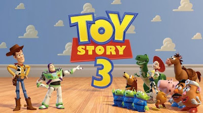 COUNTDOWN TOYS STORY 3..