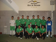 Equipa 2008/2009
