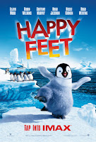 Happy Feet en Cine Compuntoes