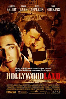 Hollywoodland en Cine Compuntoes