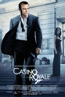 Casino Royale en Cine Compuntoes