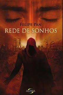 Rede de Sonhos, Felipe Pan