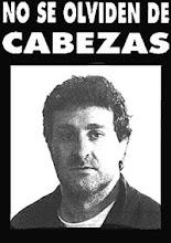 CABEZAS Presente !!
