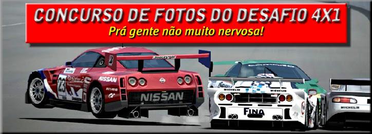 Concurso de Fotos GT e TT