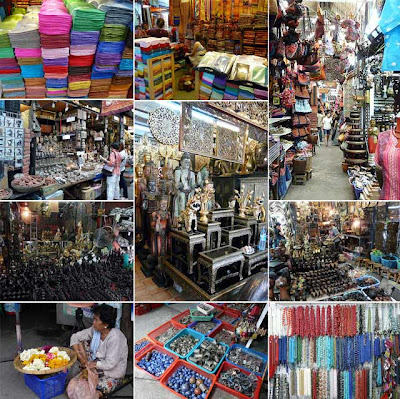 Chatuchak Market in Bangkok  Shopping in Focus