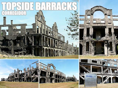 Manila day trip - Corregidor