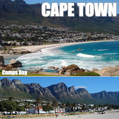 South Africa: Love affair with Cape Town, South Africa