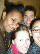 Aseri, Me, Jeremy, and Jessica
