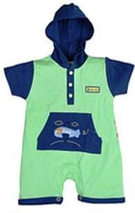 Jumper bayi laki-laki branded Cutie Kids