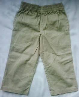 Celana Panjang anak alaki-laki branded Circo 1