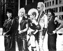 THE DAMNED - Wendy O. Williams and the Plasmatics