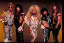 Twisted Sister - Destroyer (live at The Tubes)