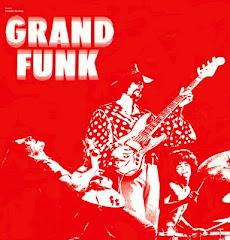 Grand Funk Railroad - Grand Funk - 07 - Paranoid 1970