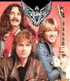 Triumph - Rock 'N' Roll Machine (Studio Version)