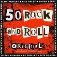 HISTORIA DEL ROCK Parte I - 50's