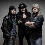 Motorhead - We Are The Road Crew - Live 1982 Toronto