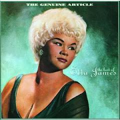 Etta James I just wanna make love to you