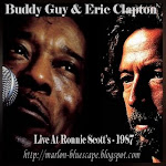Eric Clapton & Buddy Guy - Sweet Home Chicago 1987